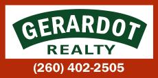Gerardot Realty is your top realtor in Fort Wayne